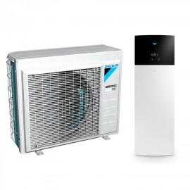 Daikin Altherma 3 Integreeritud tarbeveeboileriga 8 kW 230 L